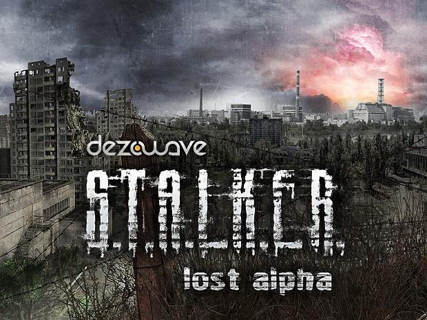 traduccion stalker lost alpha 1.4007