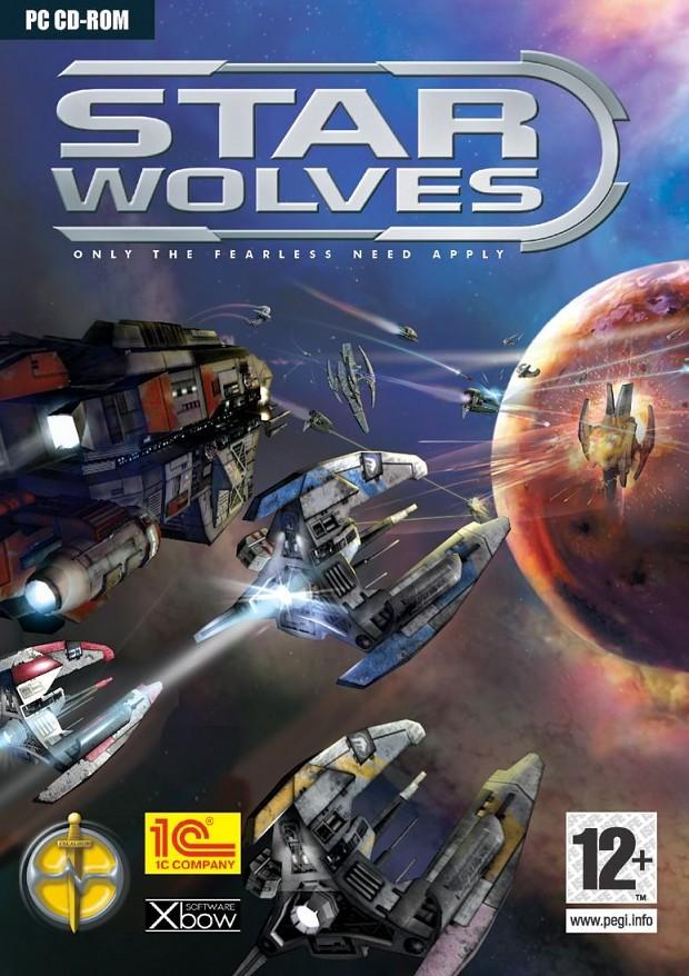 StarWolves1 Berserker Mod v3