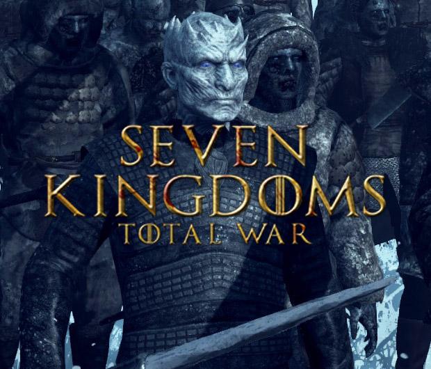 Seven Kingdoms (Attila: Total War) -- Alpha 2.0