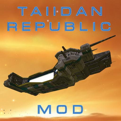 HWRM Taiidan Republic Mod (version 20190830)