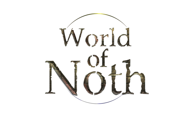World of Noth - Beta 0.1