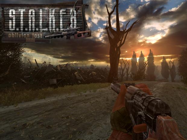 Oblivion Lost Remake 2.5 (ENG)