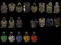 HD Models Icons