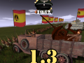 Total War: 1942 - Patch 1.3