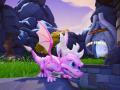 Pink Spyro
