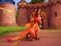 Spicy Spyro Skin
