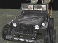 Multigunner Jeep Advanced
