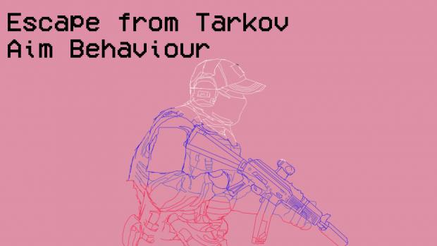 Escape from Tarkov Aim rattle