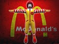 Ronald McDonald Skin for CS 1.6