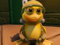 Canary Sgt Byrd