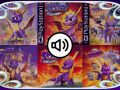 Original and Reignited OST Mashup Pack (Complete V1.2 Bugfix)