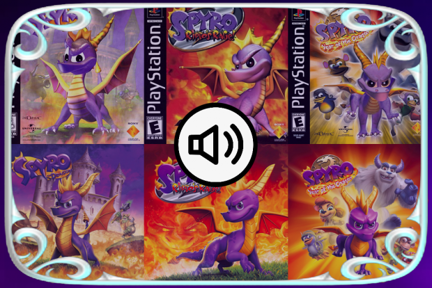 Original and Reignited Music Mix Audio Pack