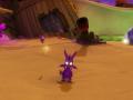 Subspace Emissary Shadowbug Spyro