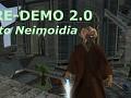 Star Wars Battlefront III Legacy PRE-DEMO [2.0] - Cato Neimoidia