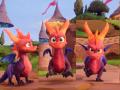 Red-Headed Agama Spyro