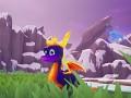 Darker Spyro