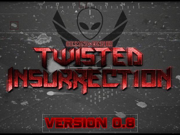 Twisted Insurrection 0.8