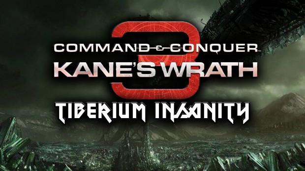 Tiberium Insanity 1.45