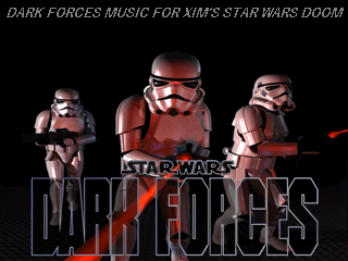 Dark Forces Music Patch