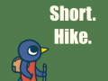 A Short Hike: Capitalization And Punctuation Modification