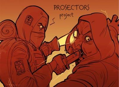 Prosectors Project 1.4