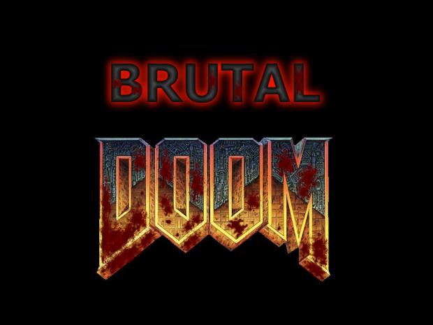 Brutal doom minor weapon mod (increased damage chainsaw)