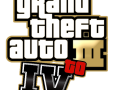 GTA III to IV HD Remaster (Claude Version) [Final] V.2