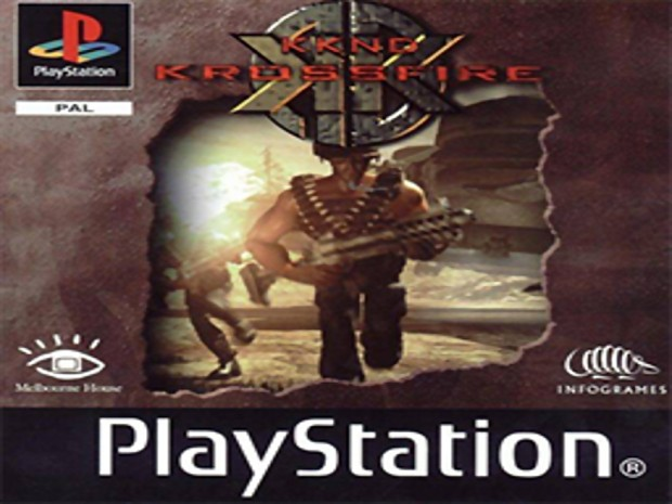 KKnD2 Krossfire - Full Soundtrack WAV 1411 Kbps (Original)