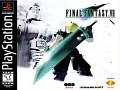 Final Fantasy VII - Soundtrack (Old Best Version 2 - Limited Edition 2012 HQ)