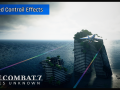 Colored Contrail Effects Mod