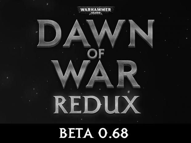 Redux Mod 0.68 BETA Patch