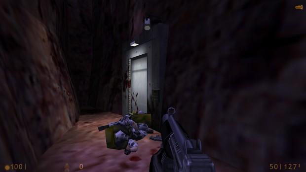 Half-Life: Uplink Coop (Outdated)