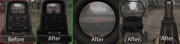 Scope fix for a few weapons v0.02c