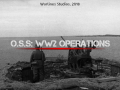 O.S.S: WW2 Operations Version 1.09