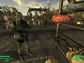 Fallout NV - PROJECT STALKER