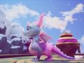 Winter Valentine Spyro