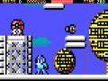 Mega Man Jetpack Adventures