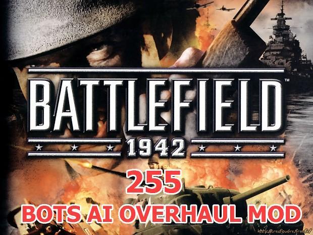 BF1942 255 Bot Overhaul Mod -=[HD]=-
