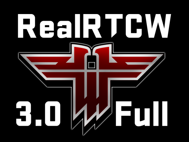 RealRTCW 3.0 - Complete Edition (OUTDATED)