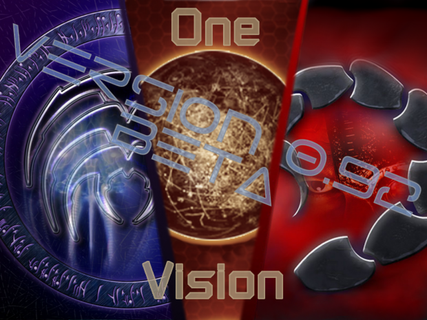 One Vision 0.92 - beta