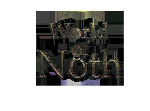 World of Noth - Beta 0.4