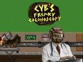 DBP16: Cyb's Freaky Colonoscopy