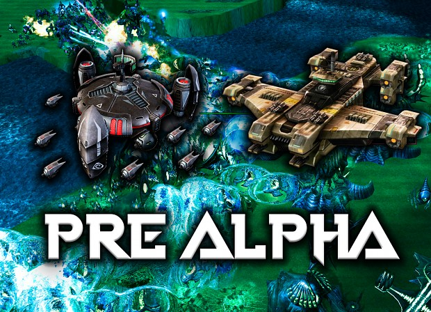 Chemical Warfare Pre Alpha