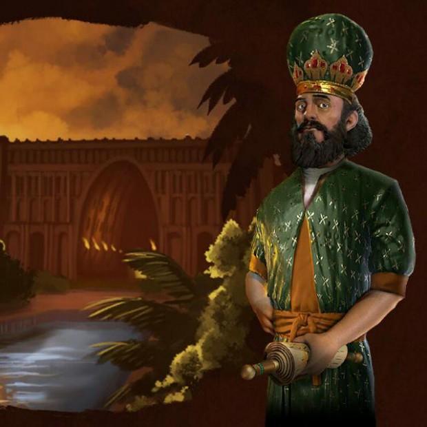 Rise of Islam Hotfix 2