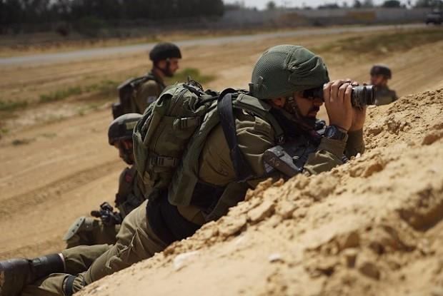 IDF Campaign alpha 0.2