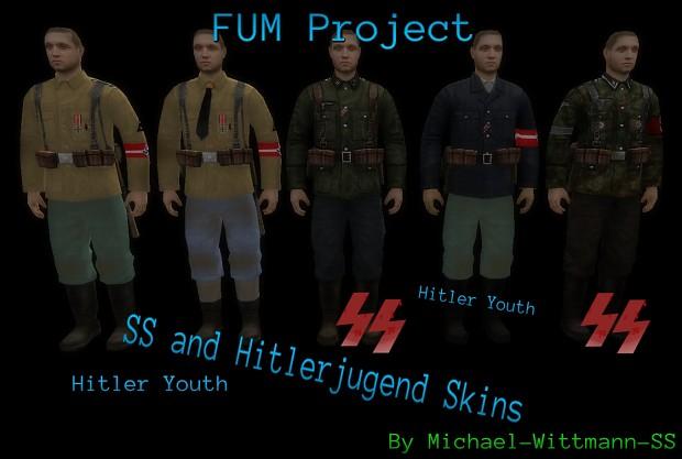 Few Units Mod (FUM)(Men of War Assault Squad 2)