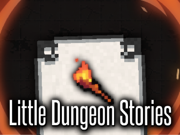 Little Dungeon Stories DEMO