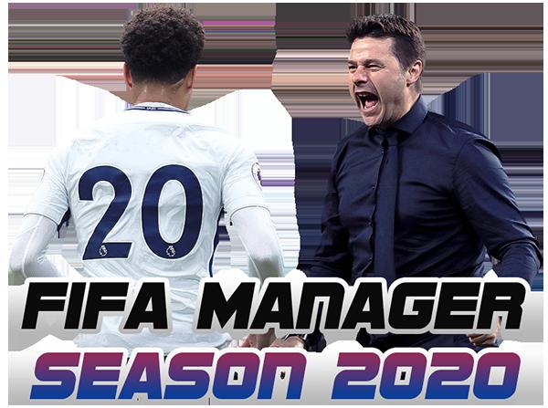 Season 2020 BETA
