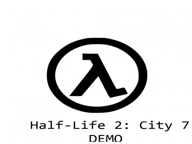 Half-Life 2: City 7 Alpha Demo V2.1