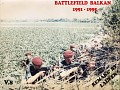 Battlefield Balkan 1991-95 v.8 - Patch #4